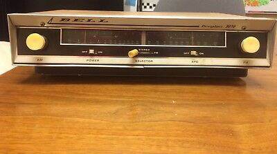 Bell Stereophonic 3070 COLLECTORS ITEM
