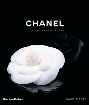 Chanel: Collections and Creations (Hardcover), Bott, Daniele, 978...