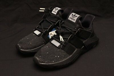 great deals recognized brands affordable price ADIDAS PROPHERE BLACK/WHITE B22681 - $72.20 | PicClick