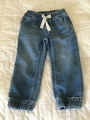 Baby Gap 1969 Toddler Girl or Boy Jeans size 2T W18