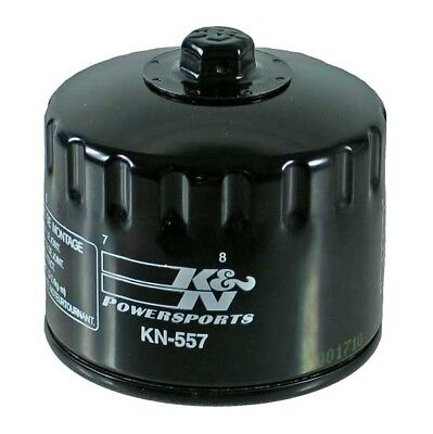 K&N Wrench-OFF Oil Filter 076902  Part# KN-557