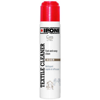 IPONE Textile Cleaner 300 ml  Part# 800680#