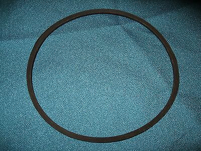 New Rubber V Belt Made In Usa  For Delta 11-900 Type 1 Drill Press