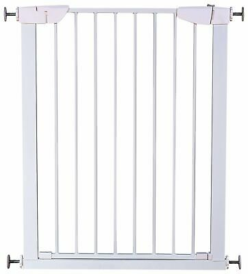 Cuggl Pressure Fit 91cm Extra Tall 2 way Safety Gate