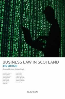 Business Law in Scotland by Gillian Black 9780414036734 (Paperback, 2015)
