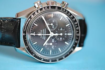 Omega Speedmaster professional First watch on the Moon