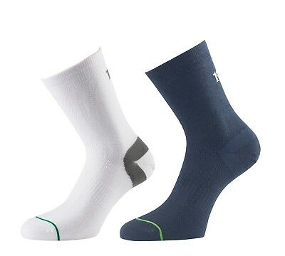 **NEW** Men's 1000 Mile Double Layer Sport Sock with Wicking Inner Lining