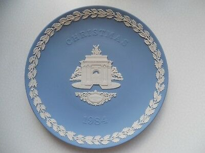 Wedgwood Christmas Collection 21,5Cm Constitution Hill 1984