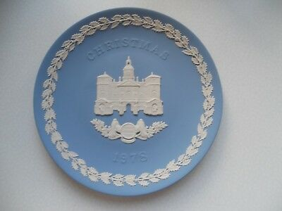 Wedgwood Christmas Collection 21,5Cm Horse Guards 1978