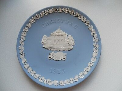 Wedgwood Christmas Collection 21,5Cm Tate Gallery 1985