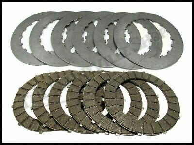 Triumph 650 750 Twins Tiger Bonneville Clutch Plate Pack Pn# 57-1362 57-1363
