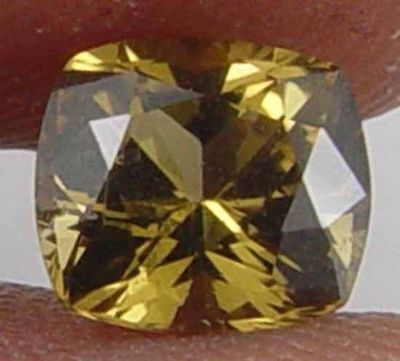 1.15CT 100% Natural Collectors' Gem Konerupine 10100451