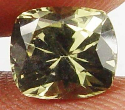 1.35CT 100% Natural Collectors' Gem Konerupine 10100446