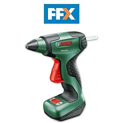 Bosch Green 0603264670 3.6v PKP Cordless Hot Glue Gun