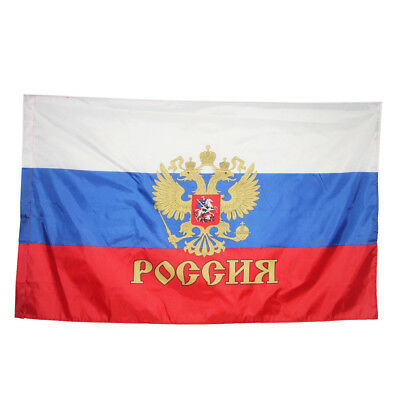 Russia's President flag 90*60 cm Banner russia Eagle country flag Russian flags