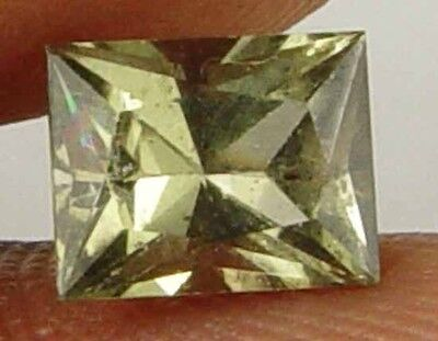 1.55CT Well Cut Glowing Natural Kornerupine 10090191