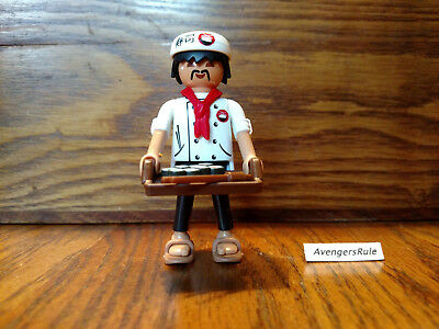 Playmobil Mystery Figures Boys Series 13 Sushi Chef