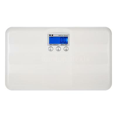 150kg/100g Electronic Digital Baby Scale Weight Weighing Tool LCD Display B8R8
