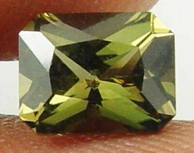 1.30CT Well Cut Rare 100% Natural Kornerupine 10100492