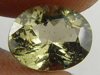 2.30CT Natural Ceylon Kornerupine Loose Gem 10062913