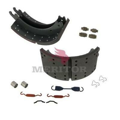 New Meritor Xk2124707Qp Reman Shoe Kit