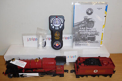 Lionel 6-83972 Hogwarts Harry Potter Lionchief Steam Engine Train O Gauge Remote
