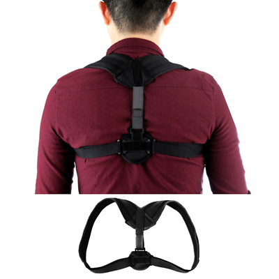 New Posture Corrector Clavicle Support Brace for Women &Men Resistance Band Fix
