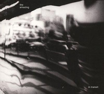 The Amazing - In Transit (NEW CD)