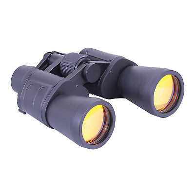 8-24x50 Zoom Binoculars Telescope Hunting Camping Foldable Nature Bird Watching