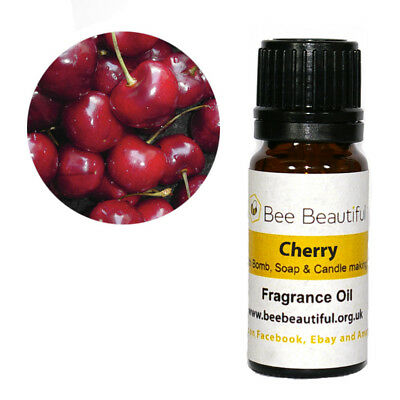 Cherry Fragrance oil - Soap, Candle & bath bomb making