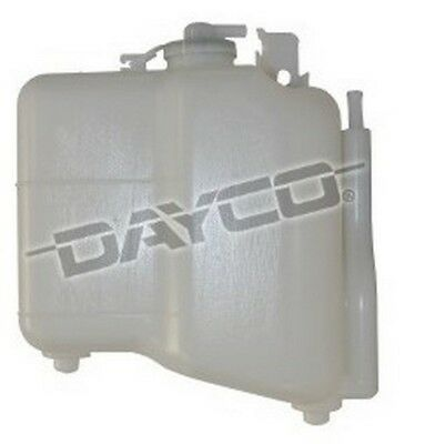 Overflow Tank for Holden Rodeo Feb 2003 to Jun 2008 2.4L 4 cyl RA