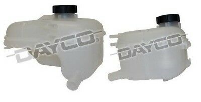 Expansion Tank for Holden Astra Apr 2007 to Mar 2010 1.8L 4 cyl AH