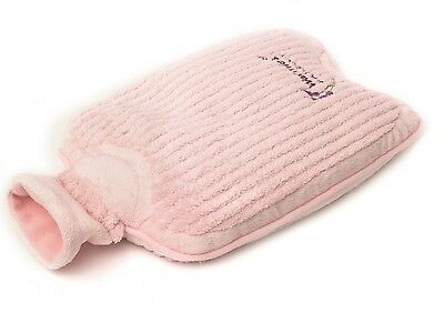 Intelex Cozy Microwavable Bed Warmer Warmies Spa Lavender Pink Hot Water Bottle