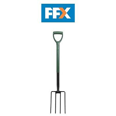 Faithfull FAIESSDFE Essentials Digging Fork