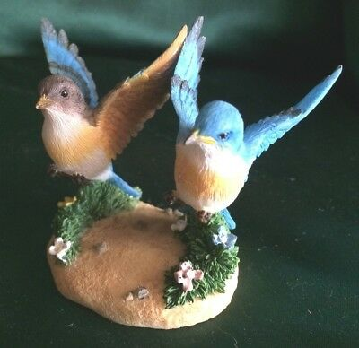 Charming Tails By Dean Griff - I'm Blue Without You  - Bluebirds  For Ark
