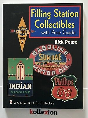 FILLING STATION COLLECTIBLES Rick Pease