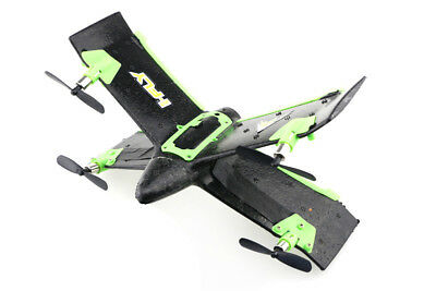 JJRC X99A 2.4G 4CH Flying Wing RC Quadcopter RTF Drone With Altitude Hold Mode