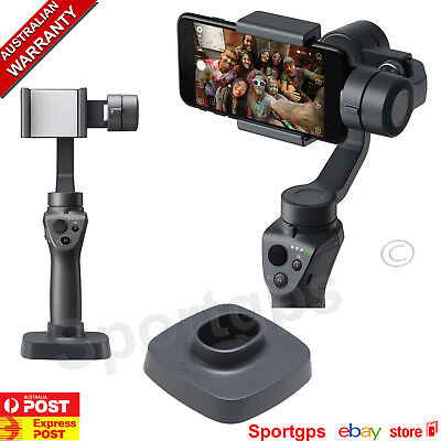 DJI Osmo Mobile 2 + BASE MOUNT Smartphone Gimbal  ***NEW****