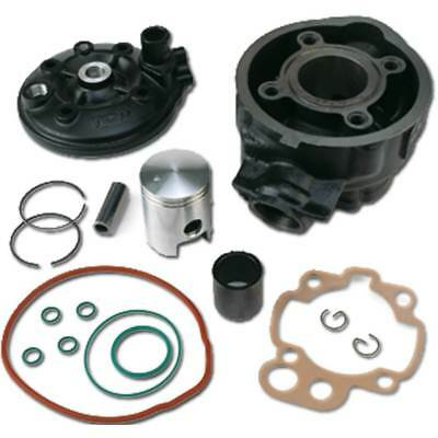KIT CILINDRO TOP MINARELLI AM6 D.40,3 APRILIA 50 RS Replica 3M 1999-2005