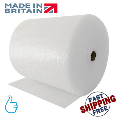 Bag it Plastics SMALL CHEAP  BUBBLE wrap 300mm 500mm 600mm 750mm 1000mm 900mm