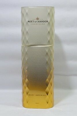 MOET & CHANDON CHAMPAGNE Coffret isotherme Moet Impérial neuf