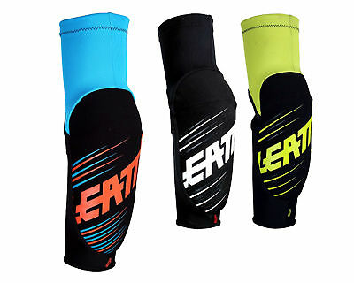 Leatt Ellbogeschoner 3DF 5.0 MX Elbow Guards Motocross Enduro MX