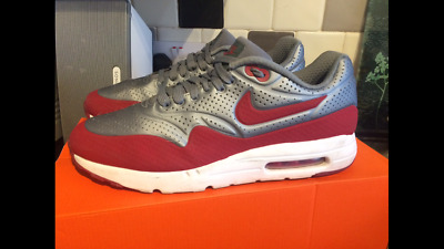 Nike AIR MAX 1 Ultra Moire Tg UK 7.5 EUR 42 705297 006