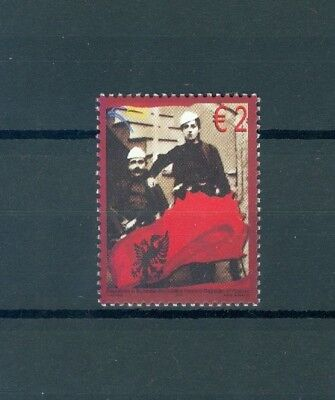 Kosovo 2010 Azem And Shota Galica Albanian Fighters For Independence Mnh Vf