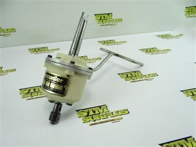 Nice! Procunier Size 1 Precision Tapping Attachment W/ 2Mt Shank + Collet