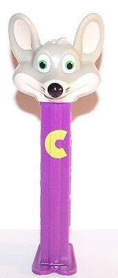 Pez Dispenser~~Limited Edition~~2017~~Chuck E Cheese~~~~Mint in Bag