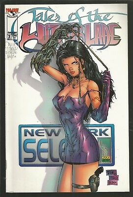 Tales of the Witchblade #3 (Oct 1997, Image) g6