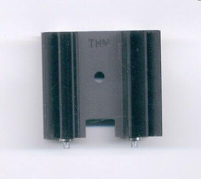 Thermalloy THM 6298B  Heatsink for TO-220 Vertical PC Mount with Solder Pins