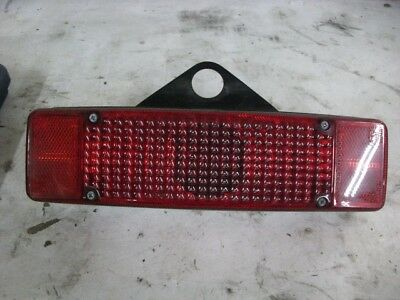 1986 Yamaha Inviter TAILLIGHT 8K4 84710 00 183