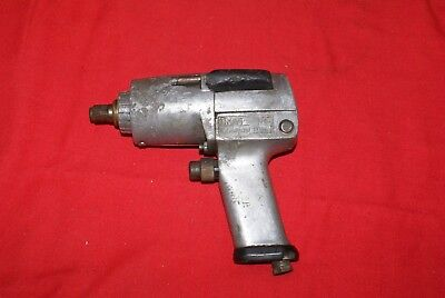 "Snap-On Tools IM-5 B USA 1/2"" DRIVE Air Impact Gun"